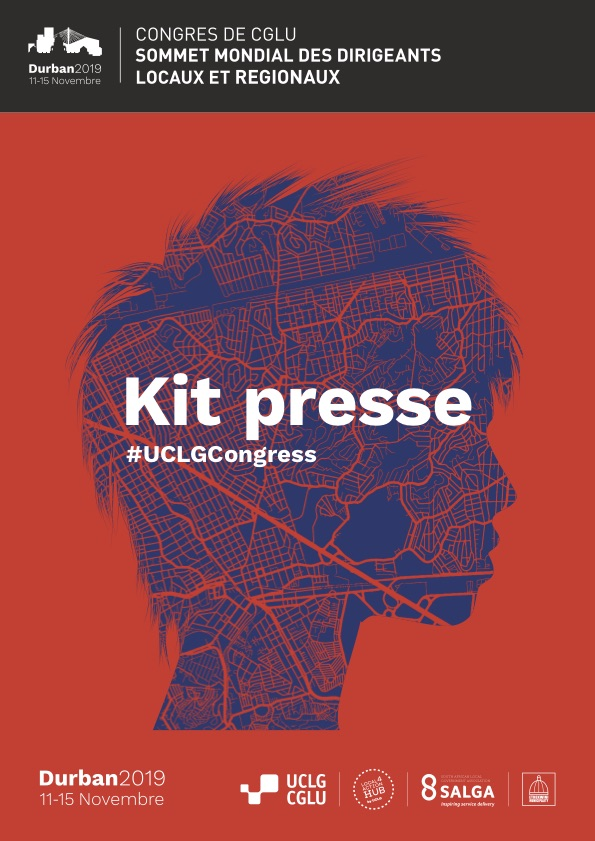 Image of Kit presse